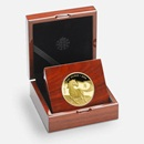 2014 UK Lunar 1oz Gold Proof Year of the Horse