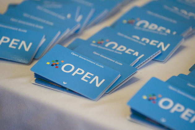 Agendas for the Open Government Partnership 2013 summit