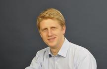 Jo  Johnson  MP