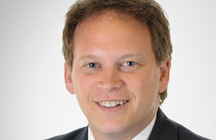 The Rt Hon Grant Shapps MP