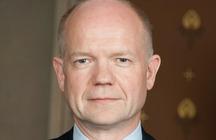 The Rt Hon William Hague MP