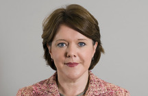 The Rt Hon Maria Miller MP