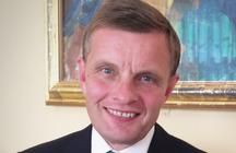 The Rt Hon David Jones MP