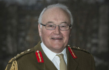 General Sir  Peter Wall  GCB CBE ADC Gen