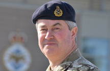 General Sir Richard  Barrons  KCB CBE ADC Gen