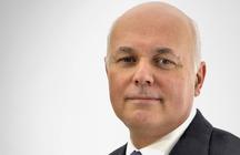 The Rt Hon Iain Duncan Smith MP