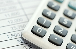 Calculator and report