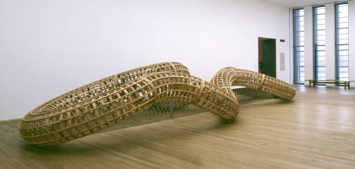 Richard Deacon, 'After' 1998