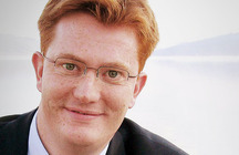 The Rt Hon Danny Alexander MP