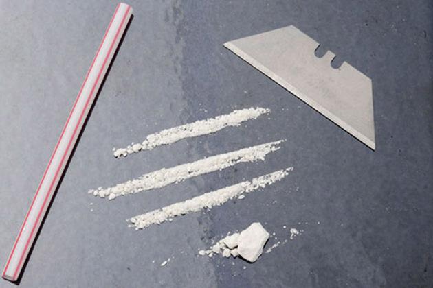 Drug powder