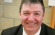 The Rt Hon Alistair  Carmichael MP