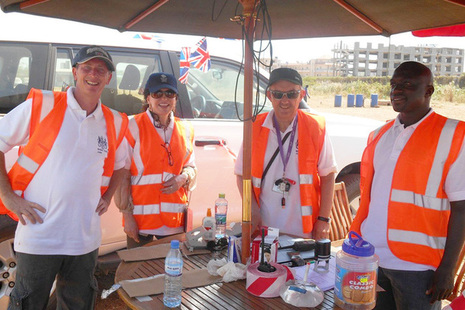 FCO Consular Staff