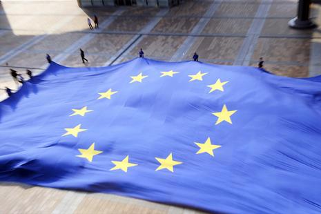 EU Flag Picture: European Parliament