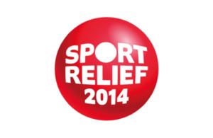 Sport Relief El Salvador 2014