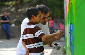 Projects in El Salvador