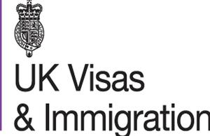 UKVI Logo
