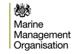 Marine Management Organisation logo