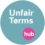 Return to Unfair Terms Hub homepage