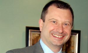 Paul Arkwright