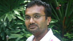 Ismail Rasheed - aka Hilath