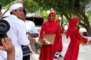 Eid Celebration in Maldives