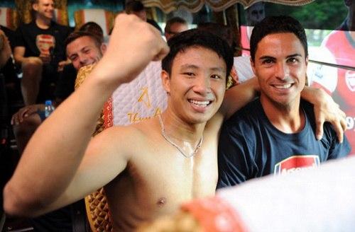 Photo by: Arsenal.com