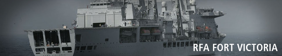 RFA Fort Victoria