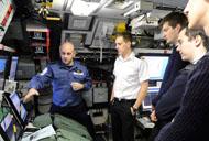 Royal Navy Reserves