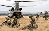 Royal navy test task force on huge Nato Exercise