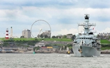 Plymouth warships to play a role in largest NATO exercise in Europe