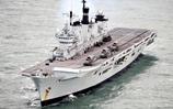 Royal Marine Amphibious Assault Demonstration