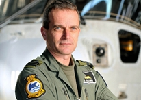 Royal Recognition for Commanding Officer