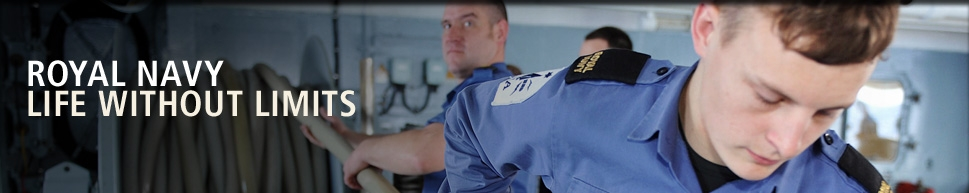 Careers Reserves Royal Navy