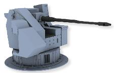 30mm Gun