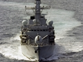 Three Royal Navy warships to visit London in support of Maritime Community events