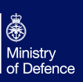 Ministry of Defence - this link will open in a new window