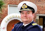 Bob Tarrant