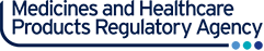 Medicines and Healthcare Products Regulatory Group Logo