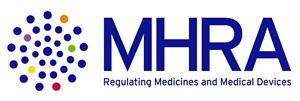Medicines and Healthcare products Regulatory Agency logo