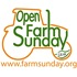 Open Farm Sunday logo © LEAF