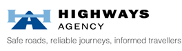 Highways Agency. Safe roads, reliable journeys, informed travellers