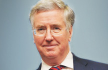 The Rt Hon Michael  Fallon MP