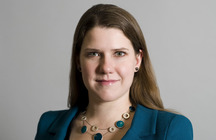 Jo Swinson  MP (on maternity leave)
