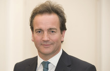 Nick Hurd MP