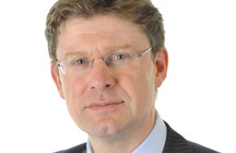 The Rt Hon Greg Clark MP
