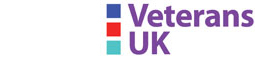 Service Personnel and Veterans Agency logo
