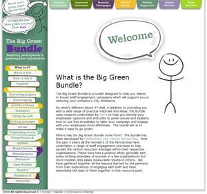 Big Green Bundle