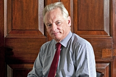 Francis Maude MP