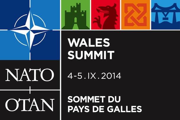 NATO Summit Wales 2014