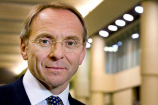 John Manzoni, Chief Executive for the Civil Service